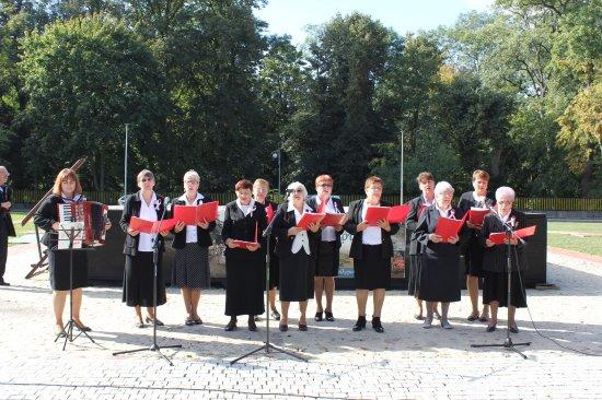1 października 2015 r.- Wielkopolskie śpiewanie