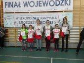 1 kwietnia 2017 r. -  Finał Indywidualnych Mistrzostw Województwa Wielkopolskiego wwarcabach klasycznych