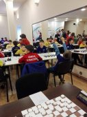 4-9 kwietnia 2017 r. - XXXV Mistrzostwa Polski Juniorów wwarcabach 100-polowych - Karpacz