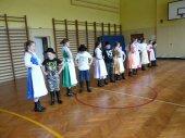 Żerkowska Akademia Tańca Ludowego - młodzi tancerze zzespołuSzwajcaria Żerkowska mają już wczym tańczyć!