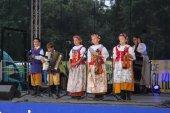 29 czerwca 2017 r.- XX Międzynarodowe spotkania folklorystyczne