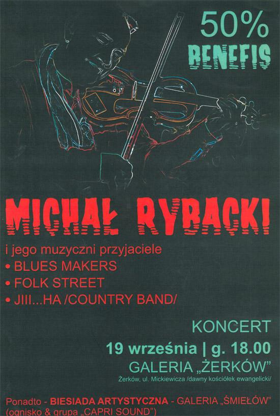 19 września 2014 r. - Koncert - Galeria Żerków