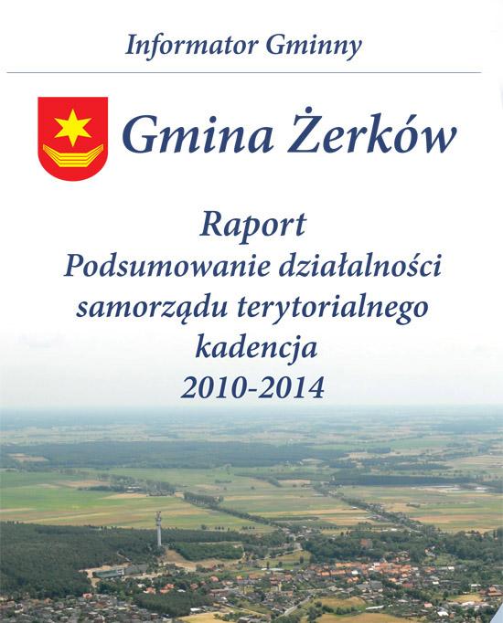 Informator gminny 2014