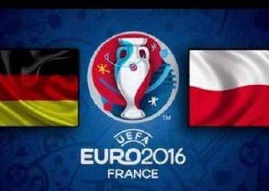 16 czerwca 2016 r.- Zapraszamy na mecz Polska- Niemcy na dużym ekranie wnamiocie MCT