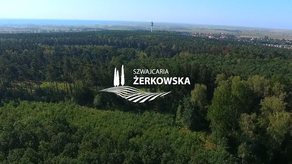 Jedno miejsce - tyle możliwości! Zapraszamy do Szwajcarii Żerkowskiej!