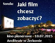 Sonda - Jaki film chcesz zobaczyć?