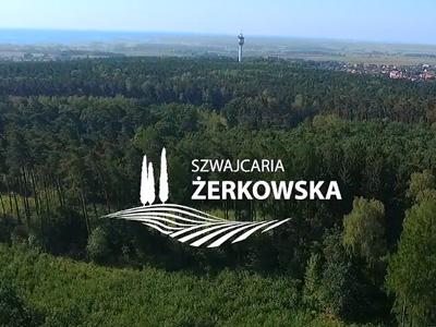 Szwajcaria Żerkowska